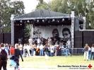 26. August 2005 - Sanitätsdienst Konzert