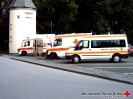 26. August 2005 - Sanitätsdienst Wahlveranstaltung CDU