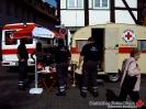 04. Mai 2006 - Sanitätsdienst Gösselkirmes Geseke