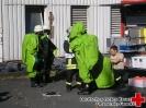 03. September 2008 - Einsatz Chlorgasunfall auf Industriegelände in Geseke