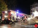 16. Oktober 2008 - Einsatzübung Wohnheimbrand in Geseke