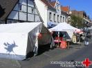 27. - 28. September 2008 - Präsentation auf dem Hexenstadtfest Geseke