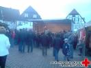 30. November 2008 - Sanitätsdienst Weihnachtsmarkt in Erwitte