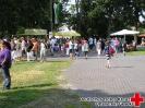 16. August 2009 - Sanitätsdienst Familienfest der St. Sebastianer
