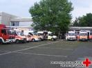 31. Juli - 02. August 2009 - Sanitätsdienst