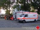30. Juli - 01. August 2010 - Sanitätsdienst Steinfest in Anröchte
