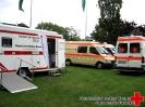 01. - 04. Juli 2011 - Sanitätsdienst Schützenfest St. Sebastianer
