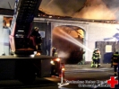 19. Oktober 2011 - Scheunenbrand in Langeneicke