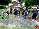 14. - 16 Juni 2013 - 72 Stunden Aktion-Uns schickt der Himmel