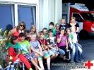 20. - 21. Juli - Schlafparty des JRK-Geseke