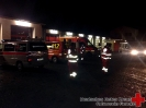 10. Oktober 2014 - MANV-Alarm Flüchtlingsheim in Rüthen